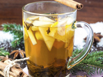 Плодов анасонов чай