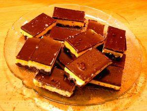 Шоколадова глазура за торти