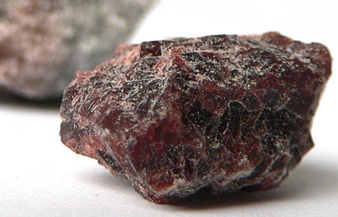 Кала намак - черната индийска сол