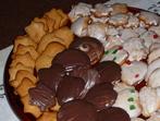 Видове тесто: Ароматни меденки за Коледа