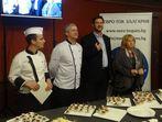 Започна Chivas Gourmet Salon 2013