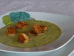 Вкусна зеленчукова супа