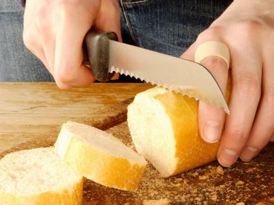 Чеснови хлебчета
