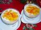 Свеж крем с портокали