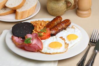 Английска закуска. Една вековна традиция