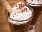 Блек форест топъл шоколад