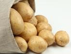 Задушени картофи в книжна кесия