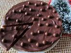 Шоколадов сладкиш (Светла)
