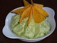 Хайвер от авокадо