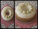 Празничен кейк