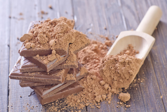 Какао - най-добрият приятел на шоколада