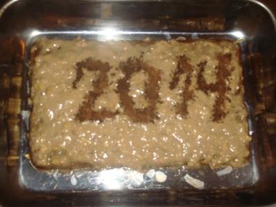 Бисквитена торта (Мая)