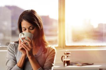 Тест: Обсебени ли сте от кафето?