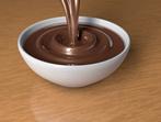 Тъмен шоколадов крем (веган)