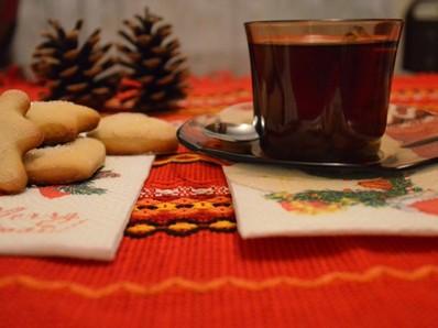 Коледни сладки (Елисавета)