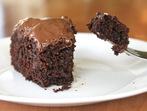 Здравословен шоколадов сладкиш