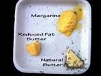 Маргарин или масло? Мравките знаят oтговора