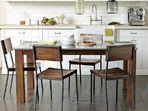 Интериорни стилове за кухнята: Рустик