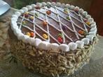 Шоколадова торта (Татяна)