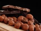 Бърз шоколадов фъч