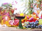 5 нестандартни вкусотии към чашата вино