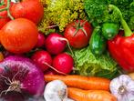 Всичко за готвенето на зеленчуци