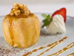 Туфахия - печена ябълка с пълнеж (Босна и Х.)