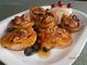 Бърз десерт със смокини