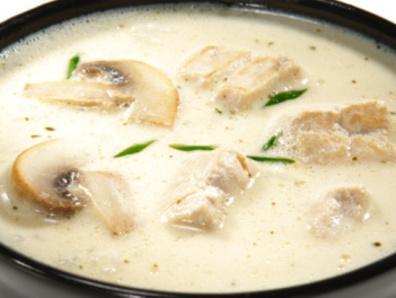 """Картофена супа с гъби """"Лозана"""""""