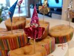 Парти кексчета