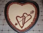 Лесна бисквитена торта с ванилов пудинг