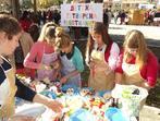 Кулинарните фестивали на България