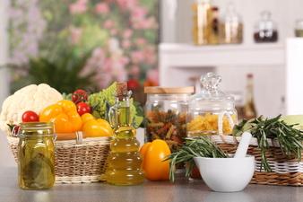 Как да овкусим безсолната храна