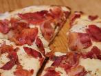 Най-бързата и лесна пица без фурна