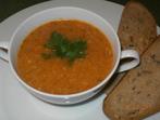 Супа с киноа и зеленчуци