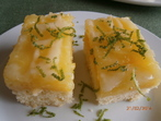 Лимонови пастички