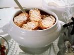 Френска лучена супа II