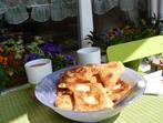 Молдовски мекички със сирене