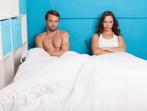 Липсата на витамини - липса на сексуално желание
