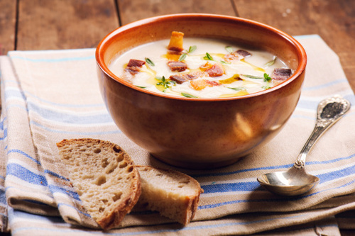 Суп на ужин рецепты