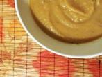 Бърза крем супа от червена леща