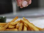 Най-добрата техника за пържене на картофки (видео)