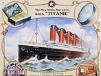 Последната вечеря на Титаник - гуляй от висша класа