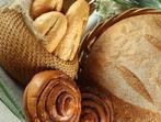 С какво да заменим основни продукти в печенето