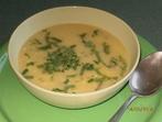 Постна супа (Люба)