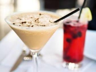 3 коктейла с аромат на кафе