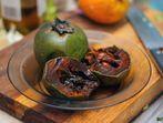 Шоколадова ябълка - най-апетитният плод