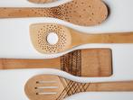 Разкрасете дървената лъжица или дъска за рязане