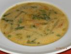 Пролетна супа (Люба)