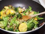 Зеленчуков стър-фрай